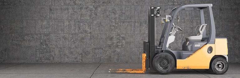 5 cuidados obrigatórios para a conservação da máquina empilhadeira