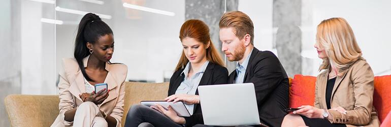 4 dicas imperdíveis para destacar sua empresa na internet