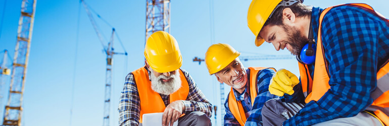 Indústria da construção civil: quais as projeções para 2018?