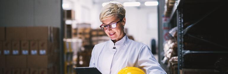 Logística 4.0: o que é e quais os benefícios para a empresa?
