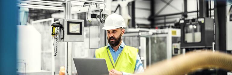 Manutenção produtiva total: veja os seus pilares e benefícios!